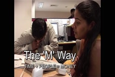 Coding Culture: The 'M' Way