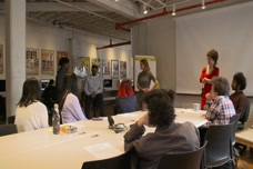 Leading a Diverse & Inclusive Organization: Reel Works