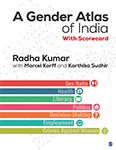 A Gender Atlas of India: With Scorecard