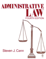 Logo of Administrative Law