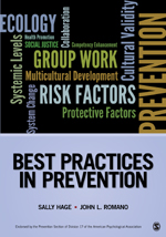 Best Practices in Prevention