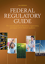 Federal Regulatory Guide
