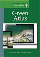 Logo of Green Atlas: A Multimedia Reference
