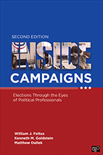 Logo of Inside Campaigns: Elections through the Eyes of Political Professionals