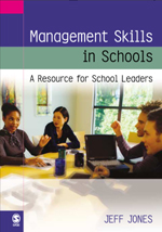 Logo of Management Skills in Schools