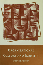 Logo of Organizational Culture and Identity: Unity and Division at Work
