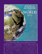 Political Handbook of the World 2011