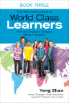 Logo of The Take-Action Guide to World Class Learners Book 3: How to Create a Campus Without Borders